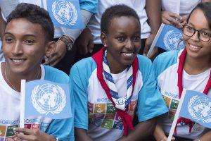 día internacional de la juventud 2017