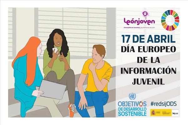 día información juvenil 2019