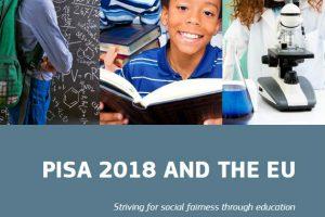 Resultados del Informe PISA