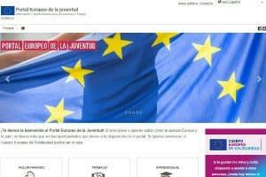 El Portal Europeo de la Juventud