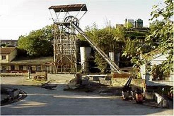 archivo histórico minero