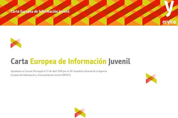 Carta Europea de Información Juvenil