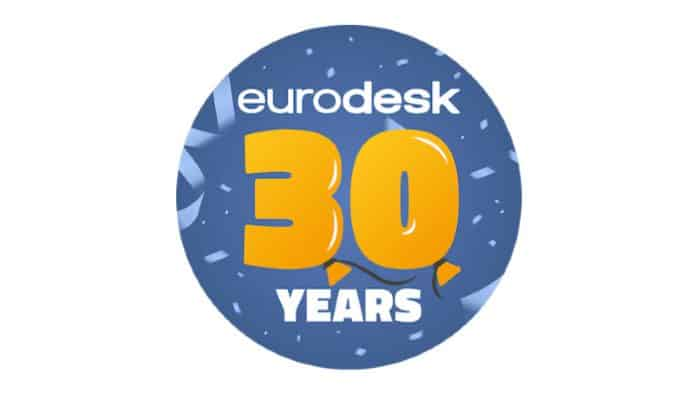 eurodesk leon, en el seminario de multiplicadores