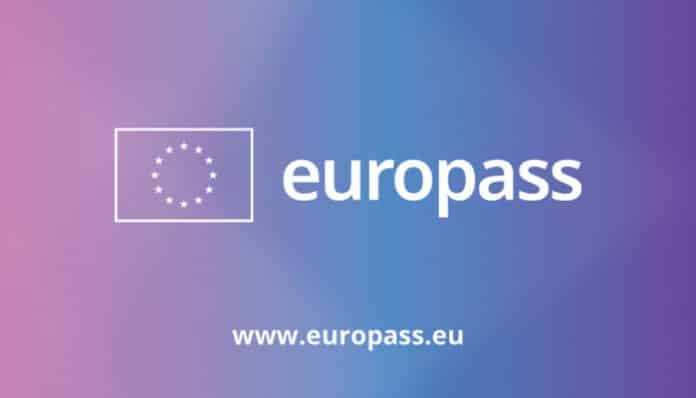 nueva plataforma Europass