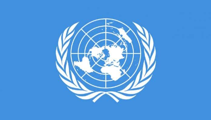 Jóvenes Delegados de Naciones Unidas en España