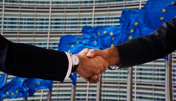 Agenda europea de trabajo en el ámbito de la juventud