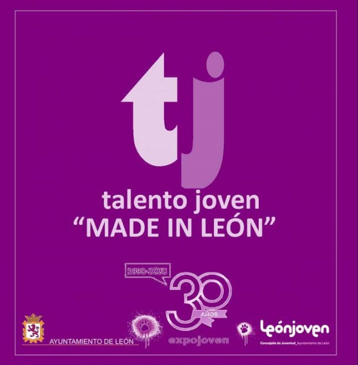 talento joven made in leon