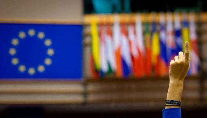 Diálogo de la Unión Europea con la Juventud