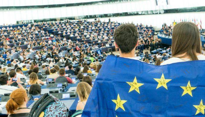 Evento Europeo de la Juventud