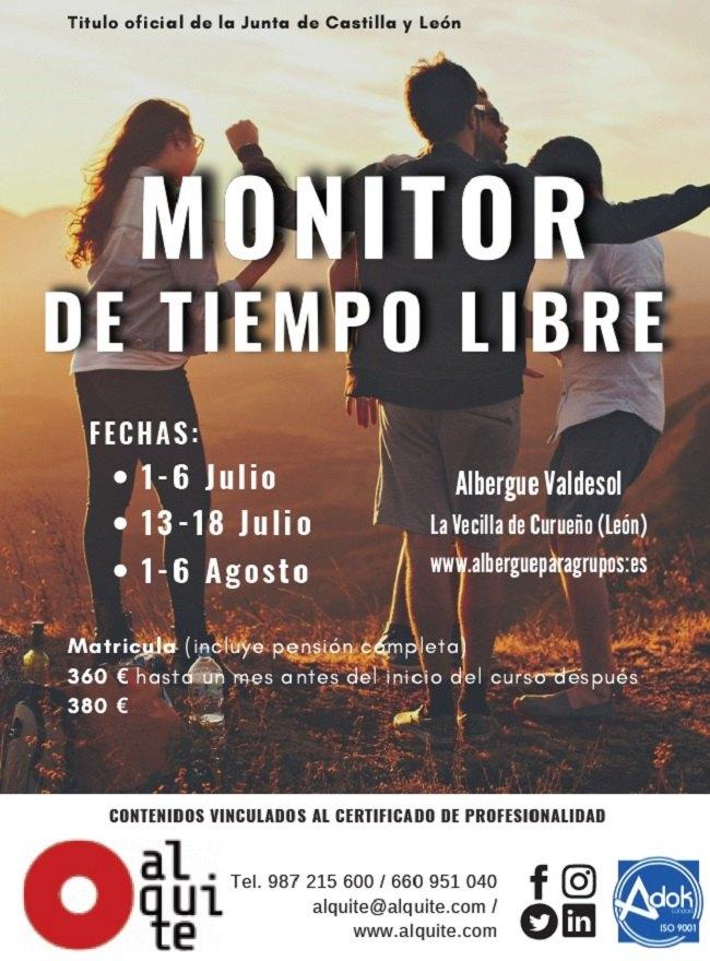 monitor alquite