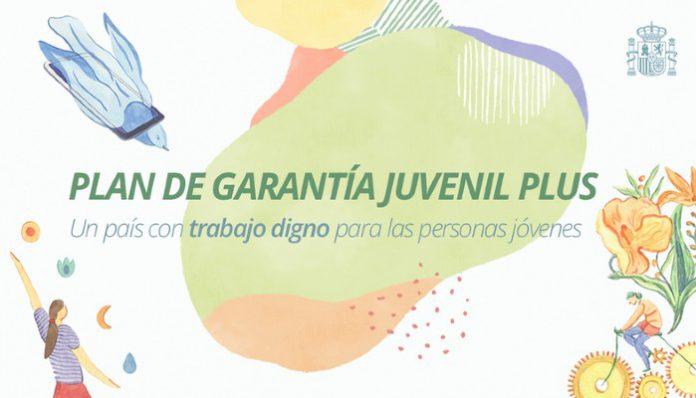 Plan de Garantía Juvenil Plus 2021-2027