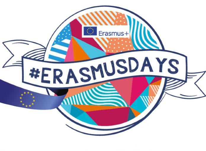 Los Erasmus Days, en octubre