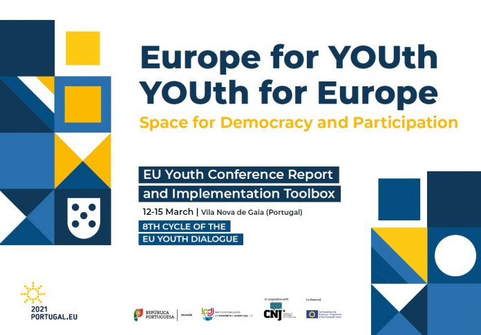 Informe final de la Conferencia de Juventud de la Unión Europea